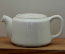 Vintage = 3/4 Pint Teapot ~ Dunn Bennett & Co ~ Vitreous Ironstone Teapot ~