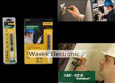 FLUKE 1AC-C2 II VoltAlert Non-Contact Voltage Pen AC200-1000v Detector Tester