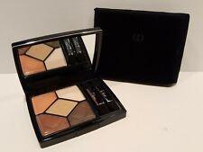 Christian Dior-5 Couleurs- Eyeshadow Palette-627 Embrace-0.24 oz-Nwob