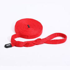 "1"" x 50' SpeedStrap Weavable Recovery Strap Speed Strap"