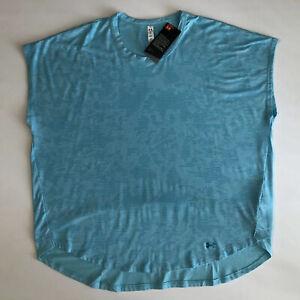 Under Armour UA Essentials Women's SS Shirt, 1317874 448 Sz XLT 💰35