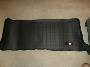 03-17 Ford Expedition Lincoln Navigator Cargo Liner Mat WeatherTech Part# 40223