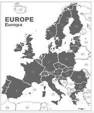 Navteq Opel Delphi DVD 100 DVD100 Europa Software 2013 2014 vorher 2011 2012