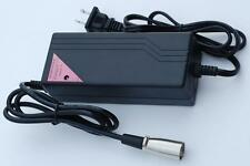 24V 4A Jazzy Power Chair XLR Mobility Smart Charger