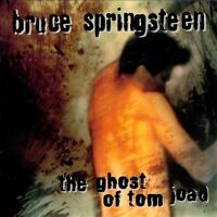 BRUCE SPRINGSTEEN The Ghost Of Tom Joad CD BRAND NEW