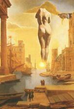 Reproduction Vintage Nudes Art Prints
