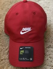 cde3030244418 Nike Kendrick Lamar Championship Tour TDE Black Aerobill 3M Hat Cap. C   93.95 or Best Offer. Nike Damn Kendrick Lamar Hat Osfa University Red