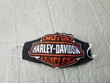 Face Mask Harley Davidson washable reusable doble layer Adult unisex