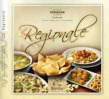 UFFICIALE - Regionale Volume B Ricettario Bimby TM31 - Libro Ricette Vorwerk