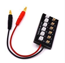 RC 1S 12-Battery Parallel Charger Board (Ultra Micro/JST-PH) Hot