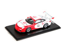 Porsche Model cars of 911 GT3 Cup - limited Edition 300 pcs