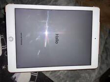Apple iPad Pro 1st Gen. 128GB, Wi-Fi + 4G (Verizon), 9.7 in - Silver
