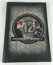 Hunger Games Notebook