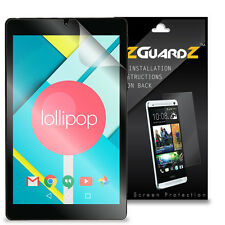 1X EZguardz LCD Screen Protector Cover Shield HD 1X For Nextbook Ares 8L Tablet