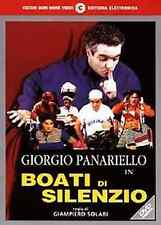 DVD - Boati di silenzio (1998)