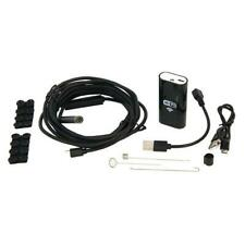 Rechargeable Endoscope with 8mm Waterproof Camera - Android / IOS