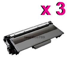 3x TN-3340 Toner Cartridges for Brother HL-5440 HL-5450DN HL-5470DW printer