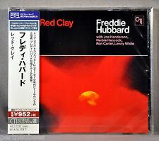 Freddie HUBBARD Red Clay JAPAN Blu-Spec CD KICJ-2332 CTI Fact Seal Blu Spec CD
