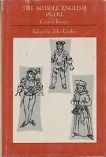 The Middle English Pearl. Critical Essays.