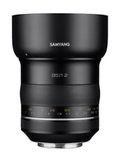 Obiettivi Samyang per fotografia e video 85mm