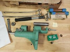 Rcbs Lube A Matic Lubricator Reloading Press Bullet Sizer 000001A8  for Rcbs or Lyman