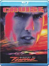 Blu Ray GIORNI DI TUONO - (1990) *** Tom Cruise ***......NUOVO