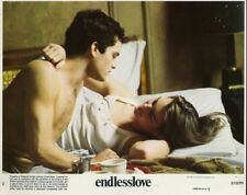 BROOKE SHIELDS MARTIN HEWITT ENDLESSLOVE ORIG 8X10 PHOTO X5584