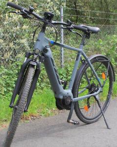 e-bike pedelec Elektrofahrrad KTM Macina Cross LFC neuwertig 624 Wh 75 NM