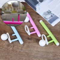 1Set fun blowing ball balance floating flute educational toy for childrenFB