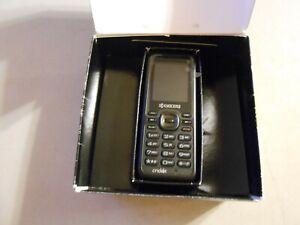Kyocera Domino Cricket Cellular Phone NEW OPEN BOX