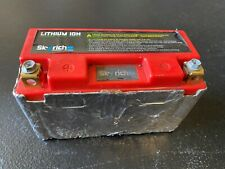 Vertex Battery For Ducati Panigale 899 ABS 2014-2015