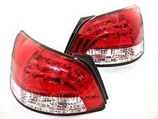 SET Rückleuchten LED Toyota Yaris Vios Rechts + Links ab Bj. 2008- Rücklichter