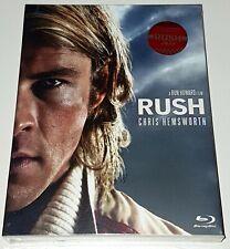 RUSH KIMCHDVD excl. Steelbook Blu-ray Full slip
