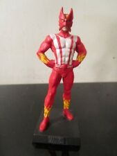Eaglemoss The Classic Marvel Figurine Collection Sunfire~