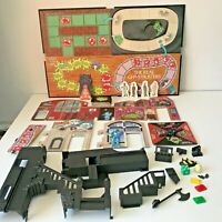Pistolet à OK Corral Jeu 1970 S-Remplacement Pièces De Rechange-idéal jeux