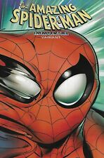 The Amazing Spider-Man Comic Issue 29 Cover B Variant Immortal Wraparound Bagley