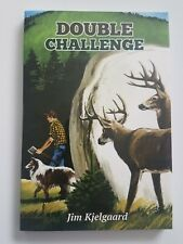 Double Challenge by Jim Kjelgaard