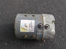 Ezgo dcs Golf Cart 36v 36 Volt Electric Motor