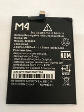 NEW Li-ion Genuine Battery Bateria For M4 M3000A 3.85V 3000mAh 11.55Wh
