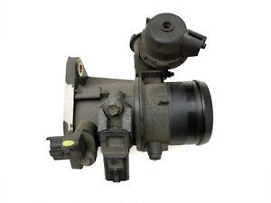 Drosselklappe für Citroen C5 RD TD 08-10 HDi 2,0 100KW DW10BTED4 9660110780