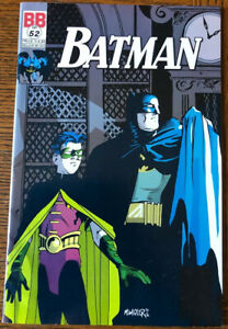 Detective Comics #646/647 Dutch Edition Batman | 1st Spoiler/Stephanie Brown