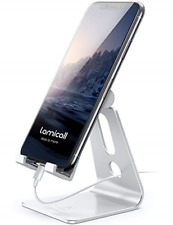 Adjustable Cell Phone Stand Lamicall iPhone Update Version Cradle Dock Holder 8