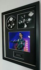 Stereophonics-Handbags & Gladrags-Framed Original CD- Plaque-Certificate-
