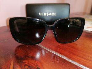 Versace Sonnenbrille, Polarized