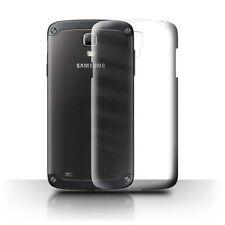 Étuis, housses et coques blancs Samsung Galaxy S4 pour téléphone mobile et assistant personnel (PDA) Samsung