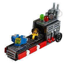 LEGO 10245 Babbo natale Workshop Giocattolo Macchina Di Produzione Solo Dividere