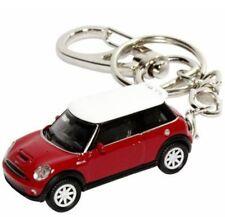 WELLY Autodrive Mini Cooper keychain