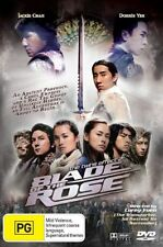 Ex rental Blade Of The Rose - Twins Effect 02 (2006) CANTONESE/English subtitles