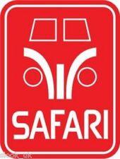 Safari Fenêtre Autocollant VW VOLKSWAGEN SPLIT écran Bus Atari Retro iPIP Van