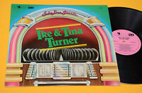 IKE & TINA TURNER LP USA